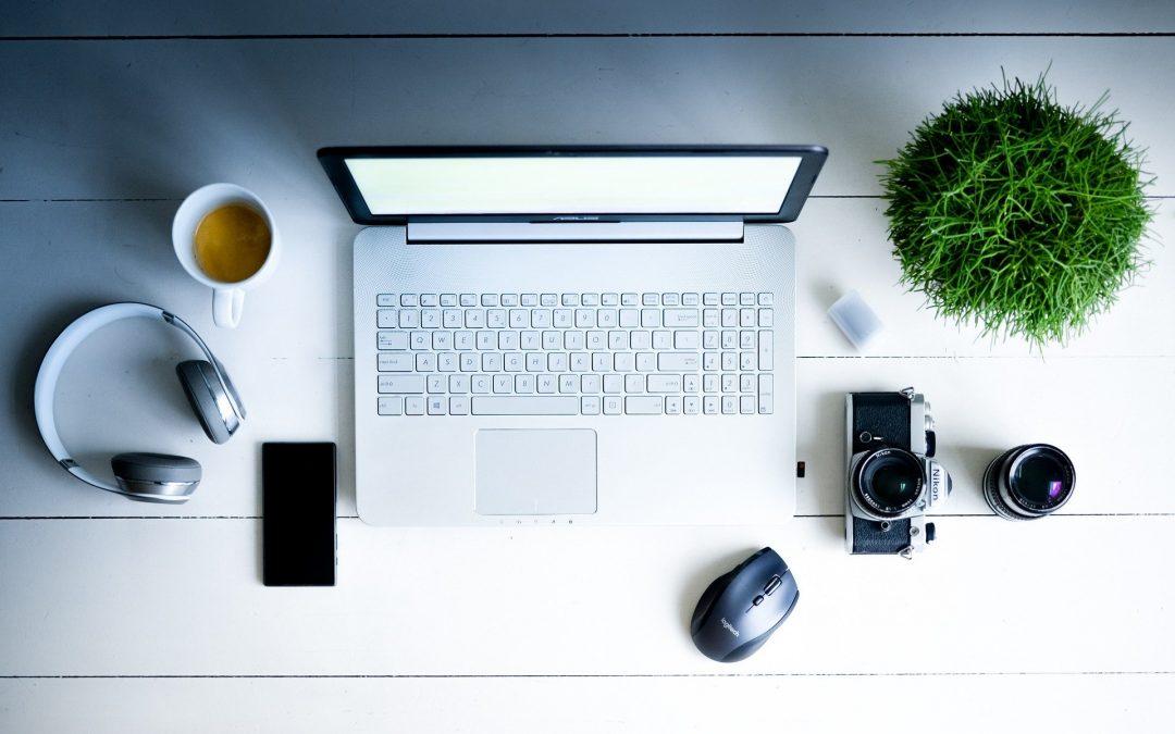 Digital minimalisme: Ryd op på computeren og mobilen for mindre stress